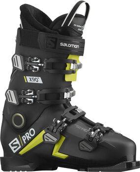 Salomon S/Pro X90+ CS skischoenen Heren Zwart