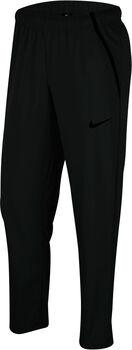 Nike Dri-FIT Woven trainingsbroek Heren Zwart