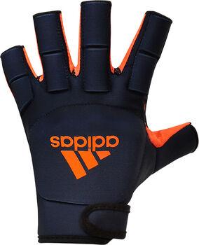 adidas HKY Od handschoen Heren Blauw