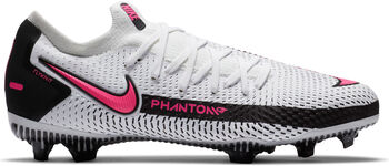 Nike Phantom GT Elite FG kids voetbalschoenen Wit