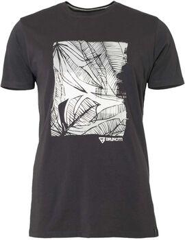 Brunotti Derby shirt Heren Zwart
