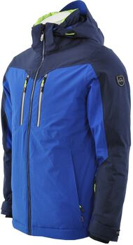 Falcon Shadd ski-jack Heren Blauw