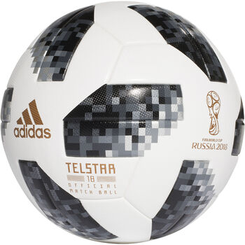 Adidas World Cup OMB bal Wit