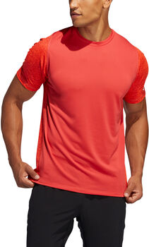adidas FreeLift Geo shirt Heren Rood