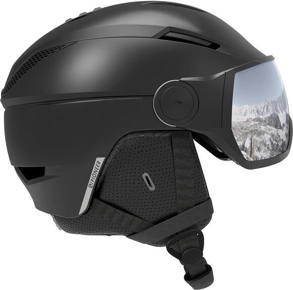 Pioneer Visor skihelm