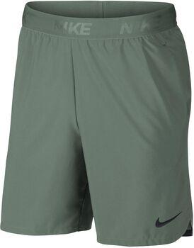 Nike Flex short Groen