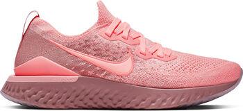 Nike Epic React Flyknit 2 hardloopschoenen Dames