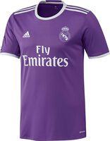 Real Madrid Away wedstrijdshirt 2016/2017