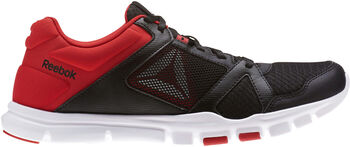 Reebok Yourflex Train 10 trainingsschoenen Heren Zwart