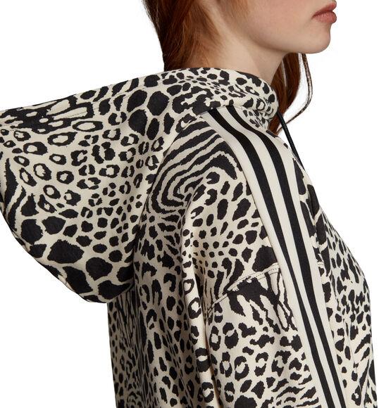 Animal Print hoodie