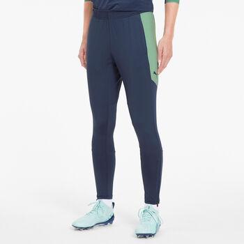 Puma FTBLNXT shirt Dames Blauw