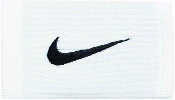 Nike Dri-FIT Reveal zweetbandje Wit