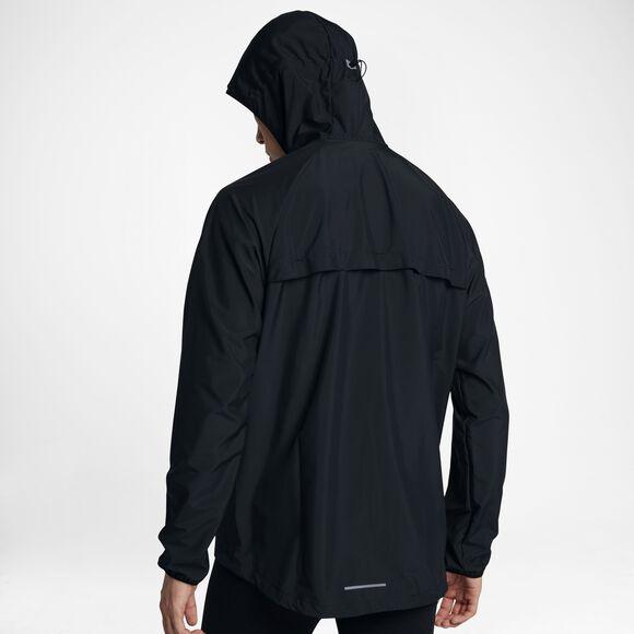 Essential Hooded Running jack