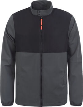 Icepeak Essex Softshell jas Heren Groen