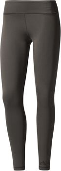 ADIDAS Ultimate Fit tight Dames Grijs
