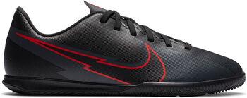 Nike Vapor 13 Club jr zaalvoetbalschoenen Jongens Zwart