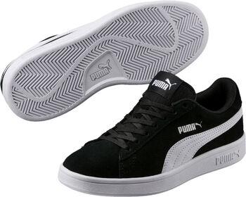 Puma Smash V2 sneakers Zwart