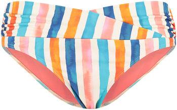 Cyell bikinibroekje met normale taille Dames Multicolor