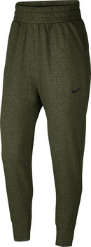 Nike Dry trainingsbroek Dames Groen