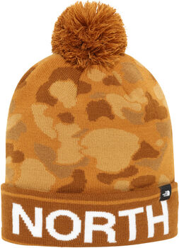 The North Face Ski Tuke jas Bruin