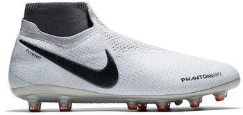 Nike Phantom Vision Elite Dynamic Fit AG voetbalschoenen Heren Zwart