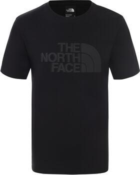 The North Face Extent III shirt Heren Zwart