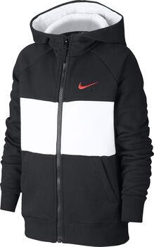 Nike Air vest Jongens Zwart