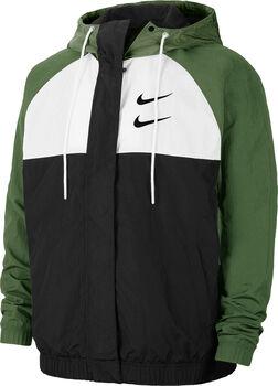 Nike Sportswear Swoosh vest Heren Zwart