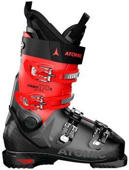 ATOMIC Hawx Ultra 110 X skischoenen Heren Rood