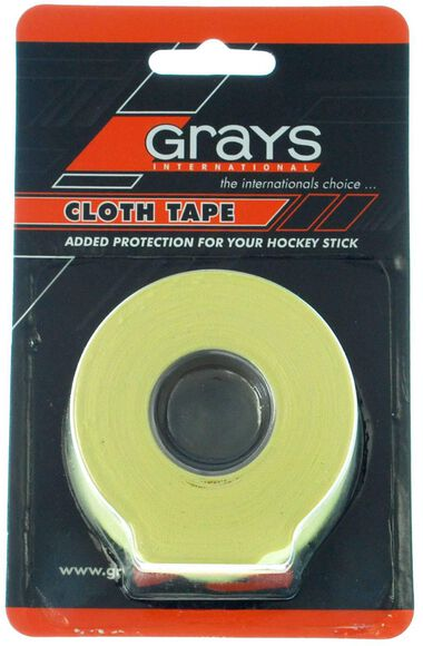 Cotton hockeytape