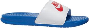 Nike Benassi JDI slippers Heren