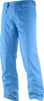 Salomon Icemania broek Heren Blauw