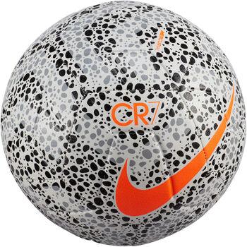 Nike Strike CR7 voetbal Wit