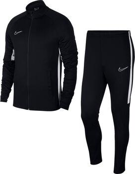 Nike Dry Academy trainingspak Heren Zwart