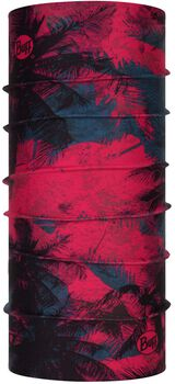 Buff Thermonet nekwarmer Heren Rood
