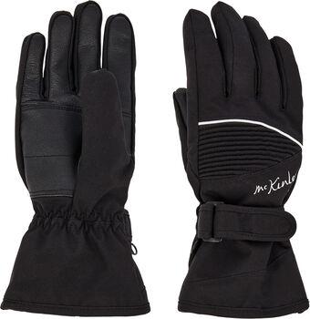 McKINLEY Brenna handschoenen Dames Zwart