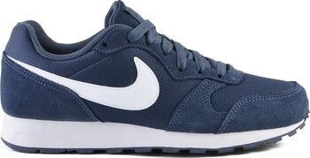 Nike MD Runner 2 PE sneakers Jongens Blauw