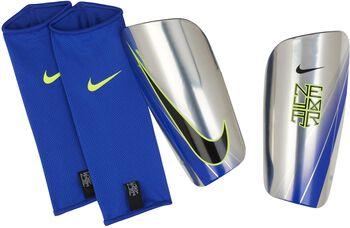 Nike Neymar Mercurial Lite scheenbeschermers Heren Zwart