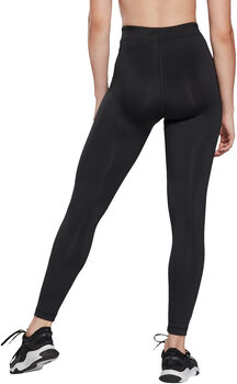 Reebok Meet You There High Rise legging Dames Zwart
