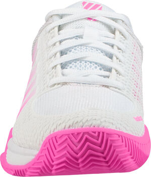 K-Swiss Express Light HB tennisschoenen Dames Wit