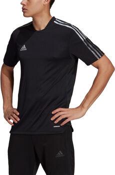 adidas Tiro Reflecterend Shirt Heren Zwart