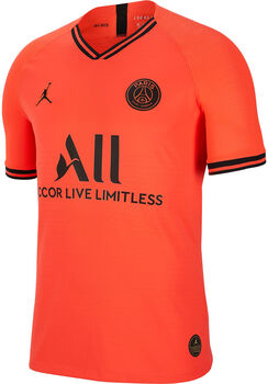 Nike Paris Saint-Germain uitshirt 2019-2020 Heren Rood