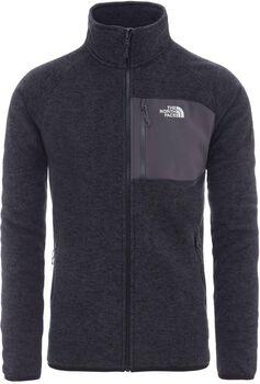 The North Face Arashi Hybrid fleece Heren Zwart