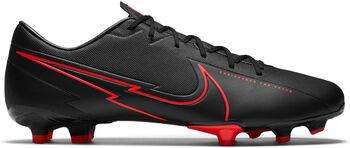 Nike Mercurial Vapor 13 Academy MG voetbalschoenen Heren Zwart