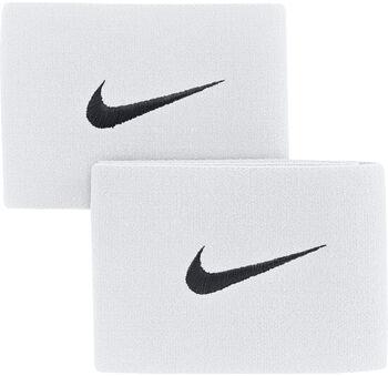 Nike Guard Stay II scheenbeschermers Wit