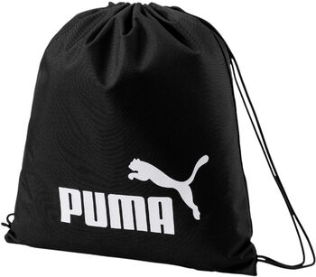 Puma Phase gymtas Zwart