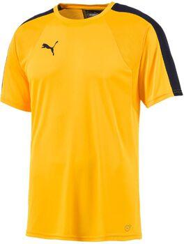 Puma Evotraining shirt Heren Geel