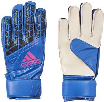 adidas Ace FS jr keepershandschoenen Blauw