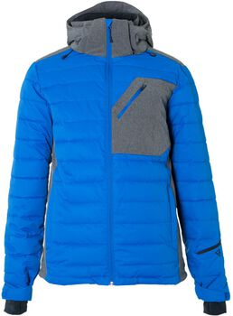 Brunotti Trysail ski-jack Heren Blauw