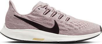 Nike Air Zoom Pegasus 36 hardloopschoenen Dames Zwart